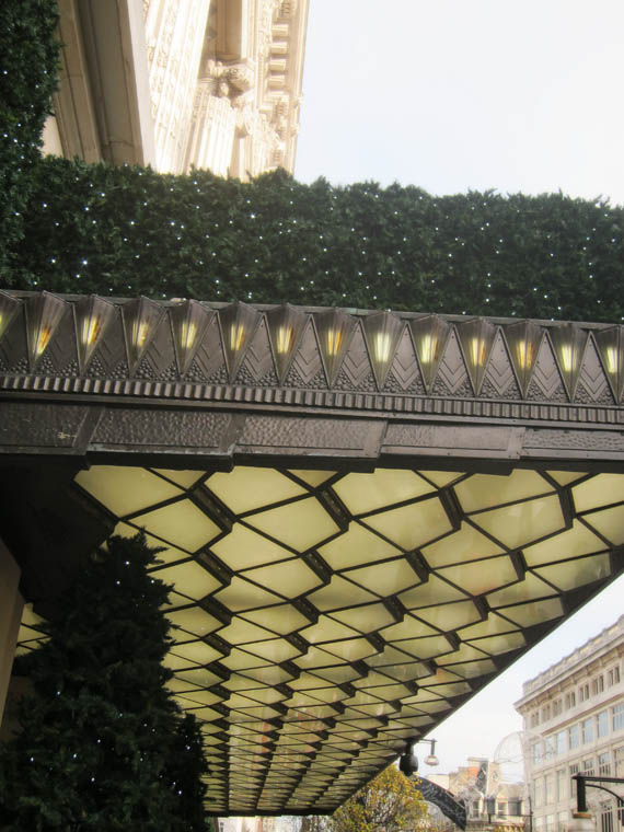 Selfridges London photography Cecilia Steiner Walther