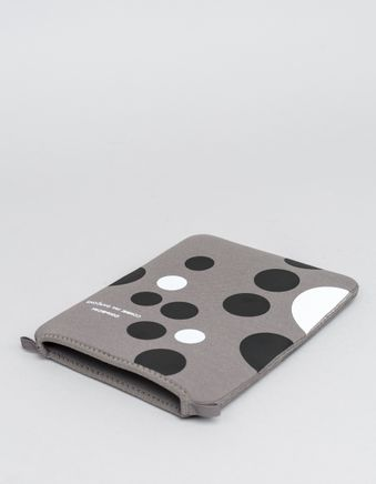 CeC Ipad Case Grey