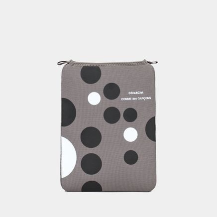 CeC Ipad Case Grey