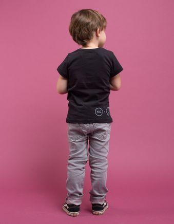 Print T-Shirt Mini
