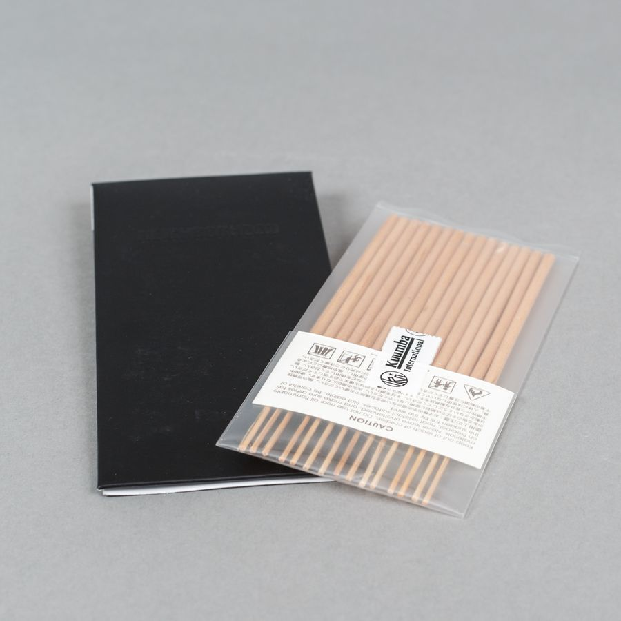 Short Pacific Incense