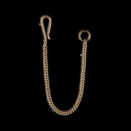 Twist Key Chain