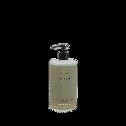Handwash Vetyver 450ml