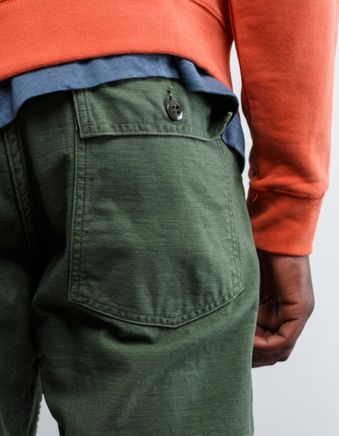 Army Fatigue Pant