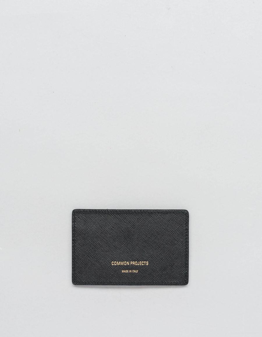 Common Projects Mono Cardholder