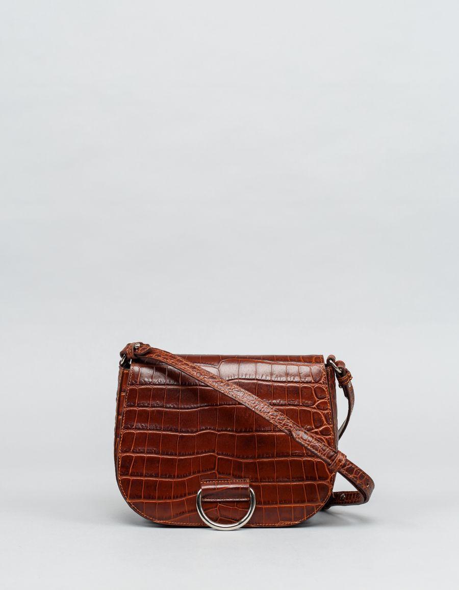 Little Liffner D Ring Saddle Up Medium Bag