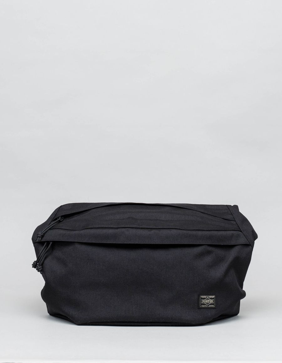 Neighborhood Porter MIL-WB Waist Bag