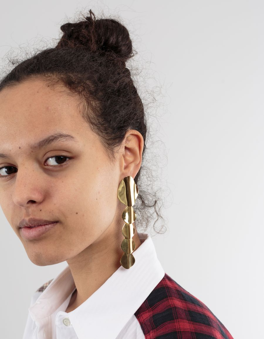 Cornelia Webb Hinged Convertible Earring