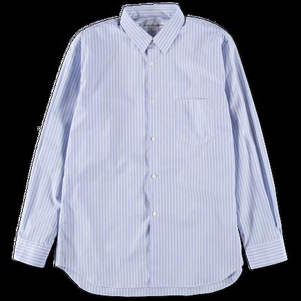 Forever Multi Stripe Shirt