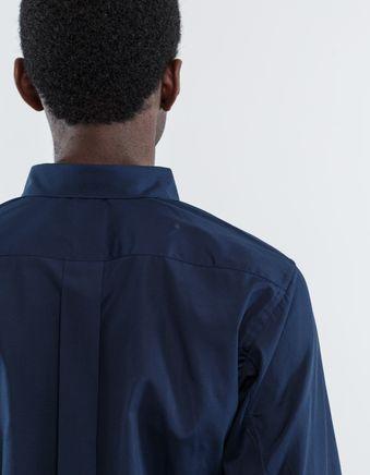 Forever BD Poplin Shirt