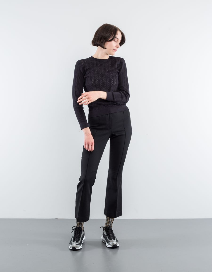 A.P.C. Pull Boudoir Silk/Cashmere/Cot