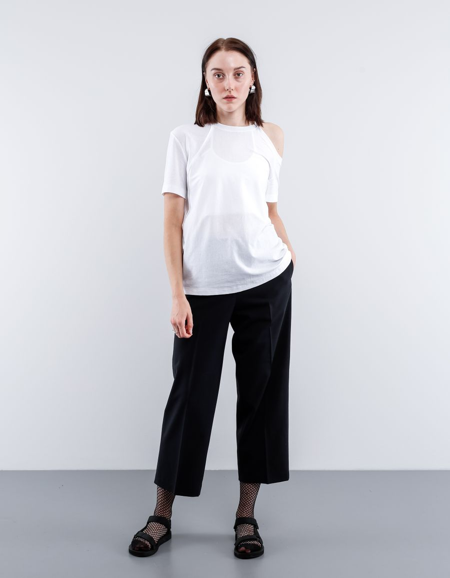 Helmut Lang Deconstructed Tee