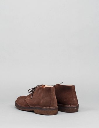 Greenflex Suede Boot