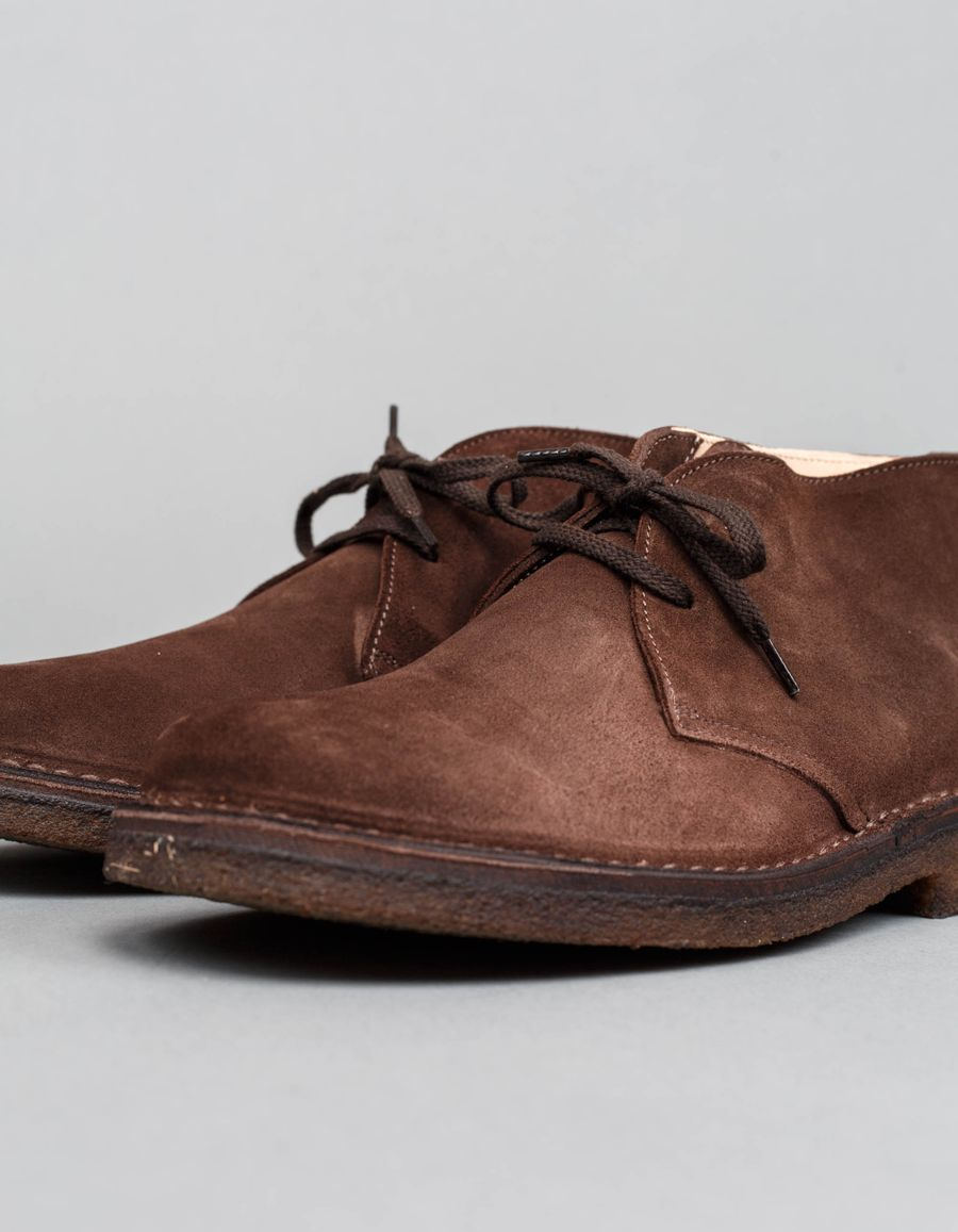 Greenflex Suede Boot