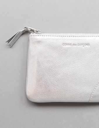 Rounded Zip Case