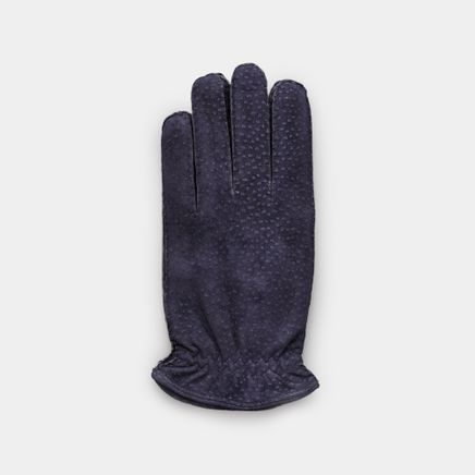 Carpincho Leather Gloves NG