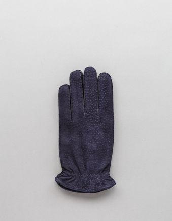 Carpincho Leather Gloves NG