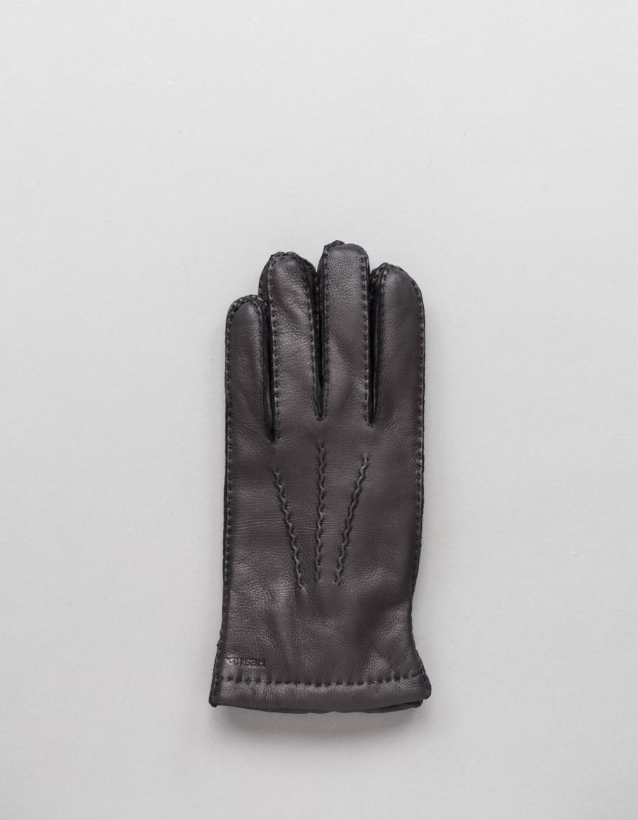 Hestra Matthew Classic Leather Gloves