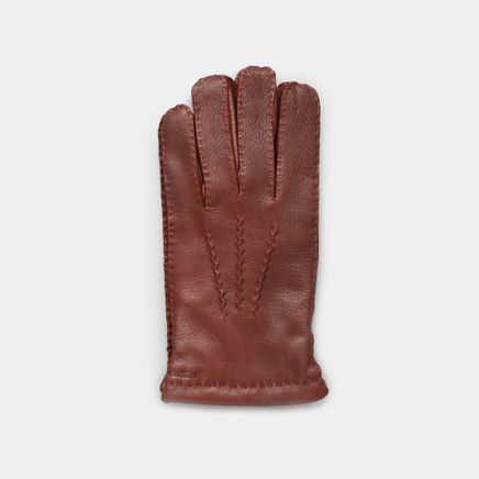 Matthew Classic Leather Gloves
