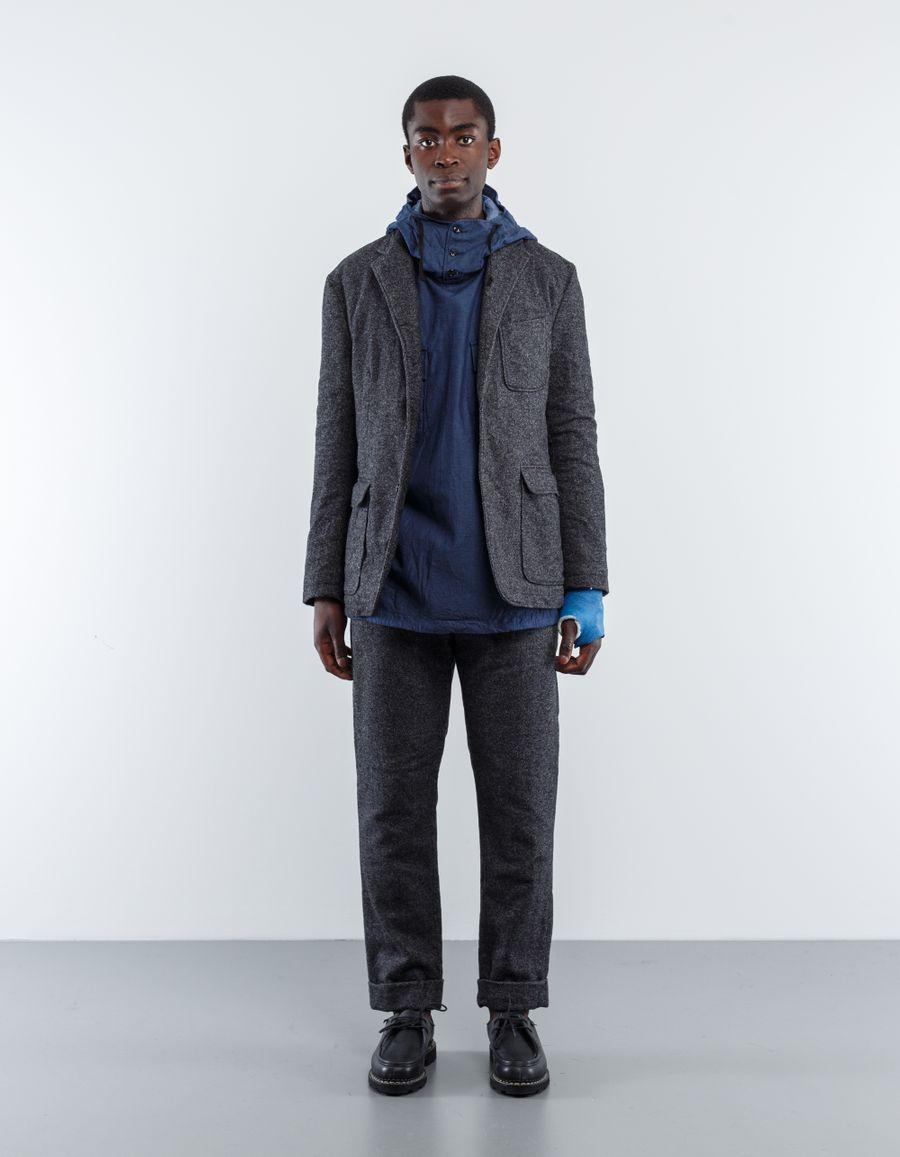 Engineered Garments  Wool Homspun Baker Jacket