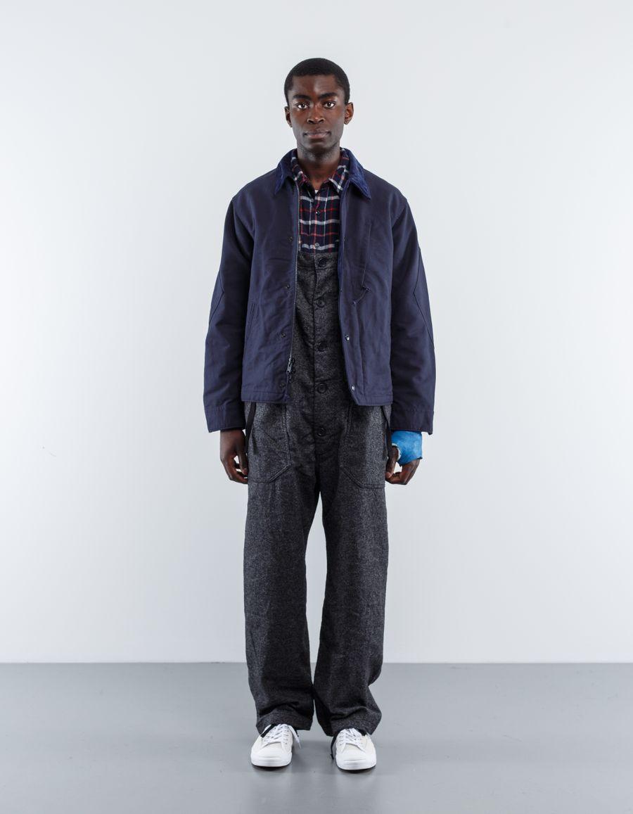 Engineered Garments  NA2 Cotton Double Cloth Jacket