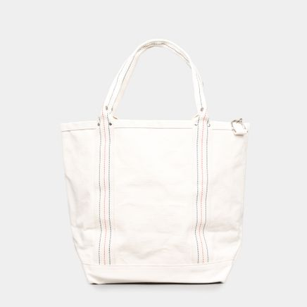 Workaday Canvas Tote Bag