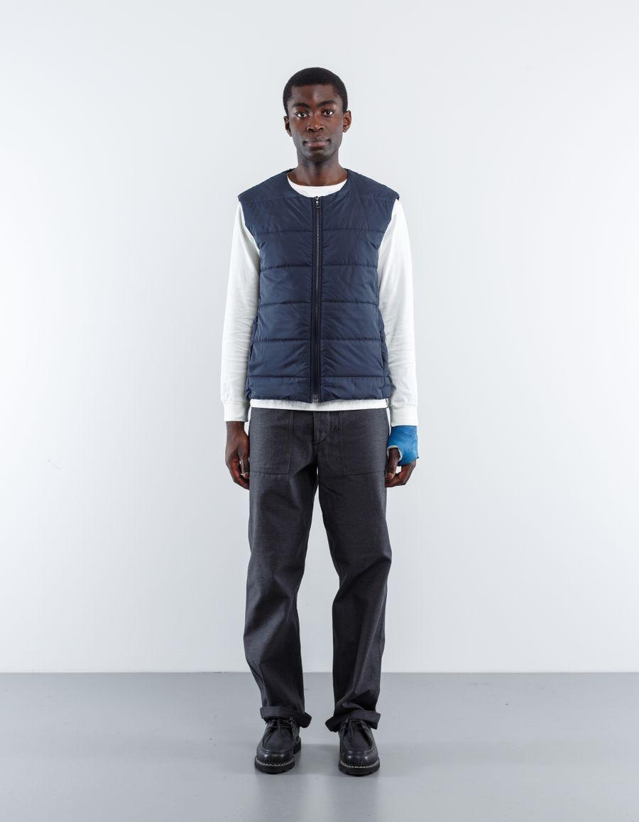 A.P.C. Steven Liner Vest