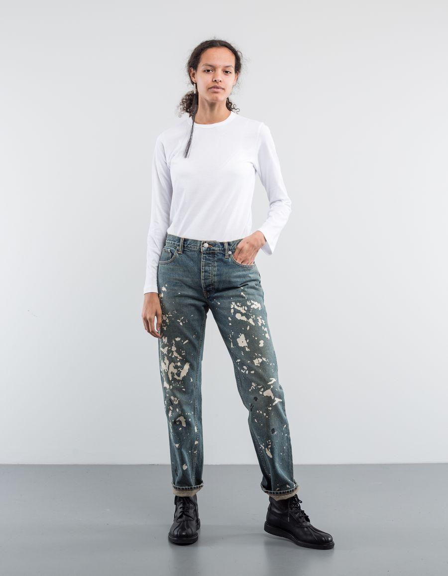 Helmut Lang Painter Jeans Re-Edition 1998