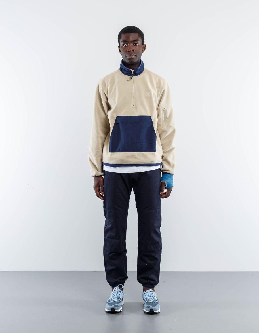 Polar Skate Co. Gonzalez Fleece jacket