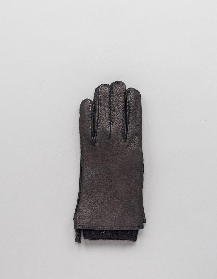 Hestra Tony Plain Leather Glove