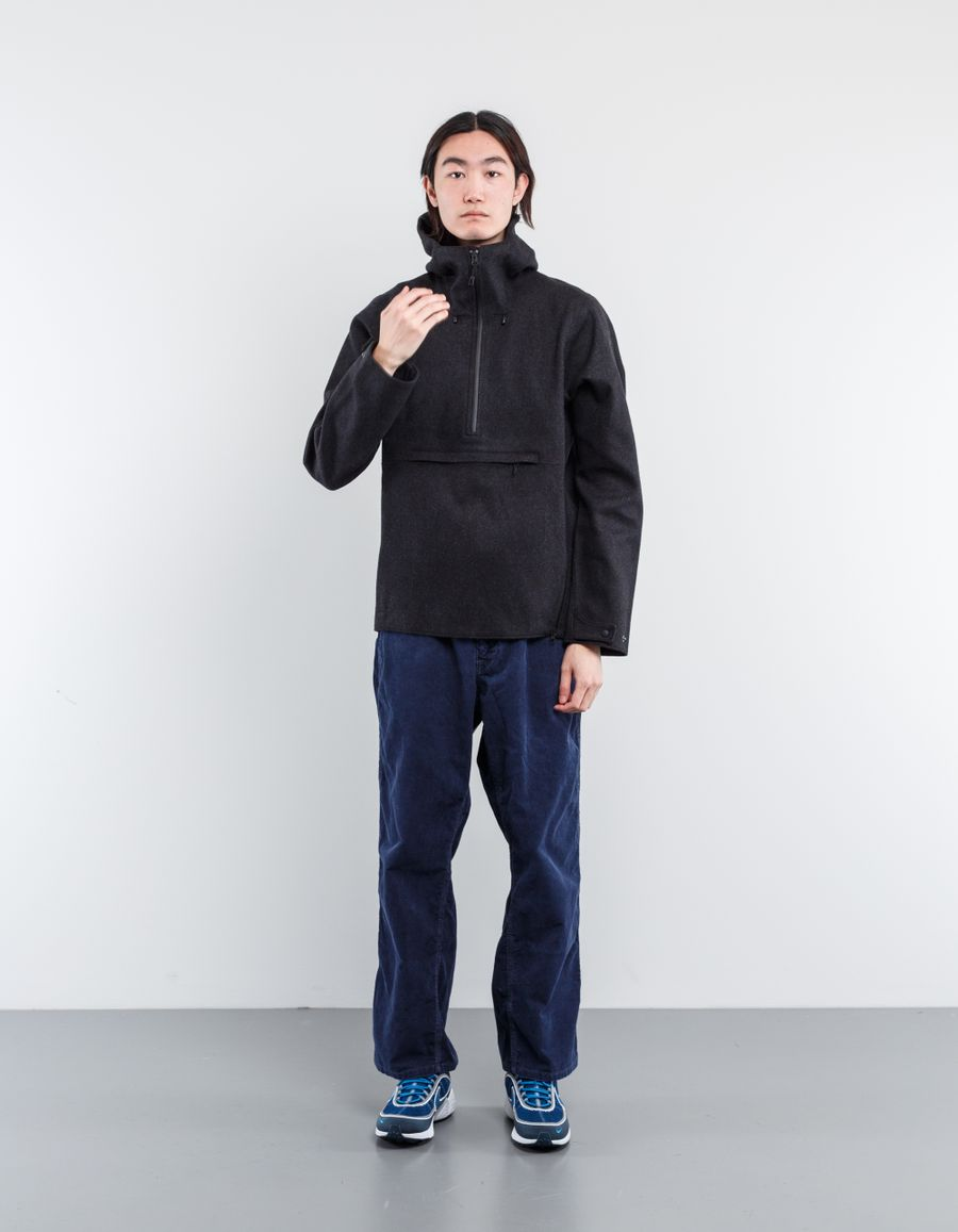 Patagonia Recycled Wool Pull-Over