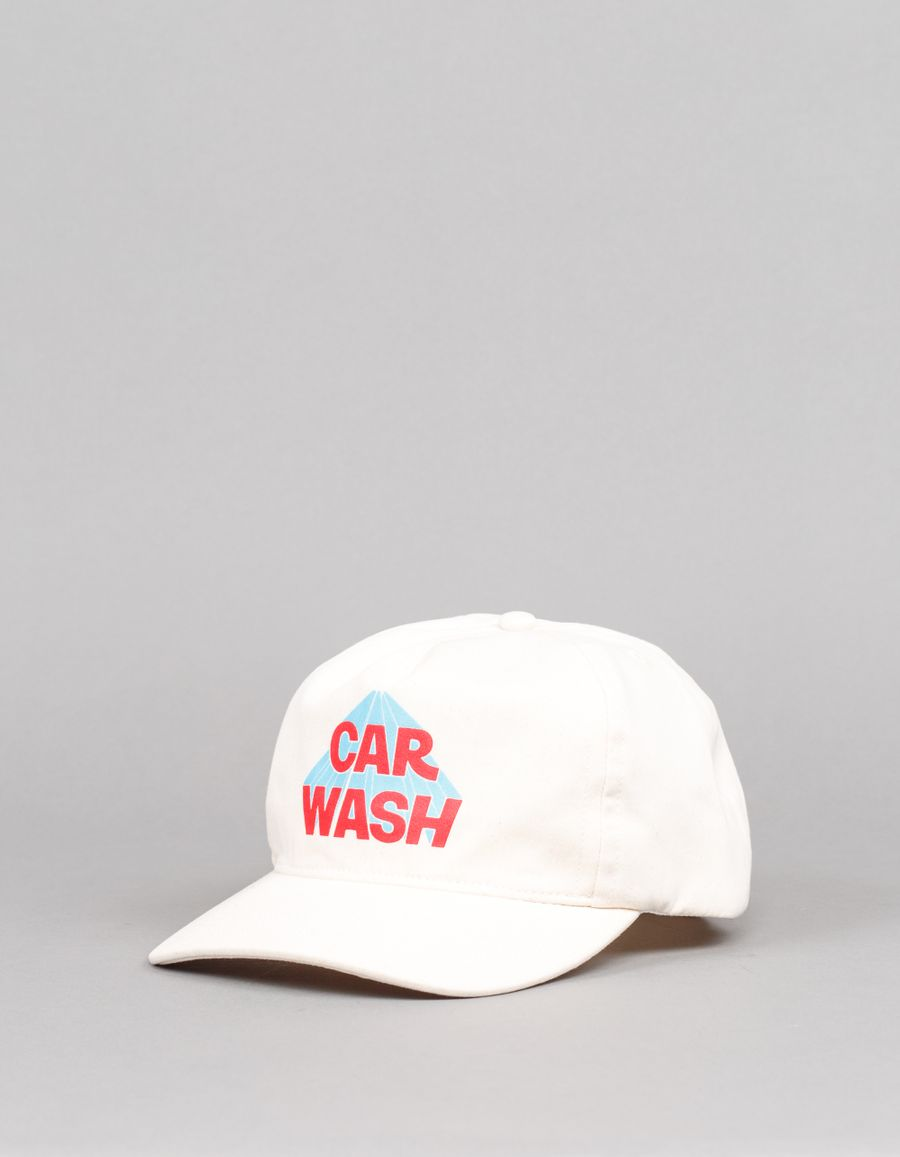 917 Car Wash Hat