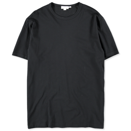 Egyptian Cotton C-Neck T-Shirt