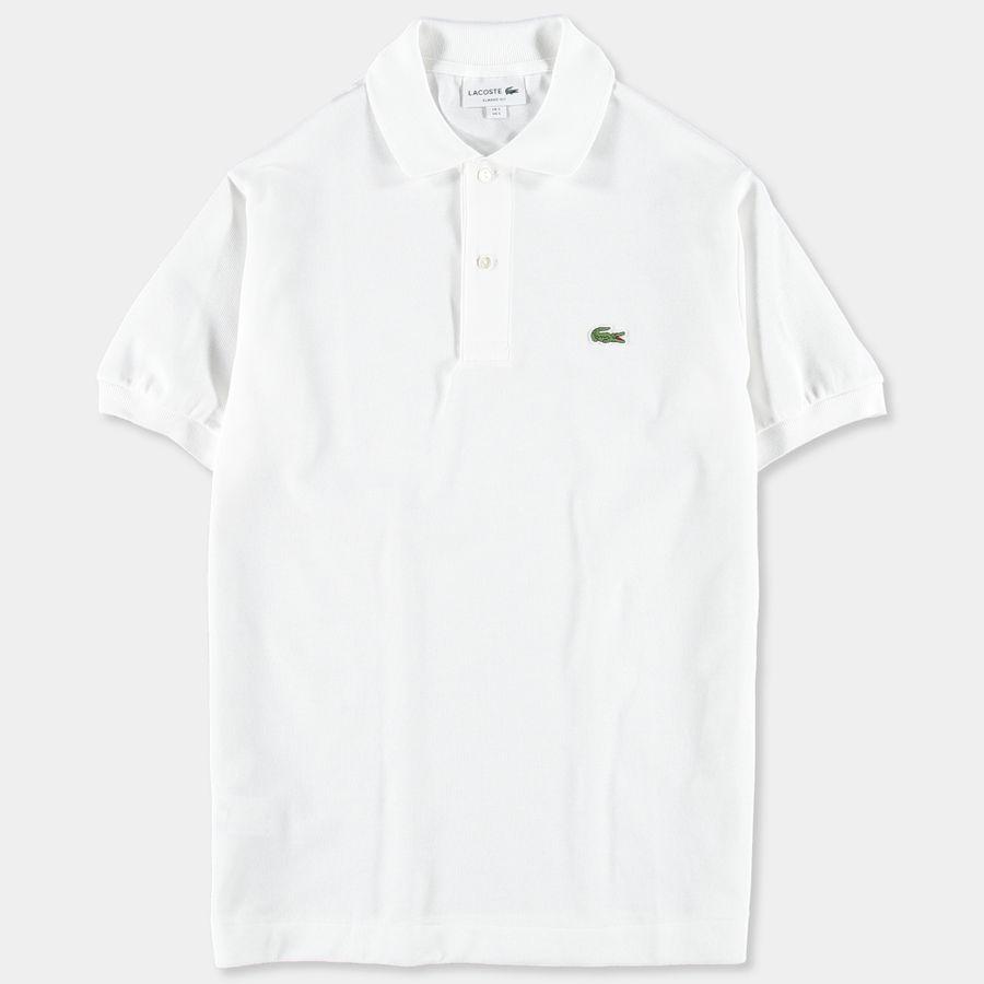 Classic Fit S/S Piqué Polo