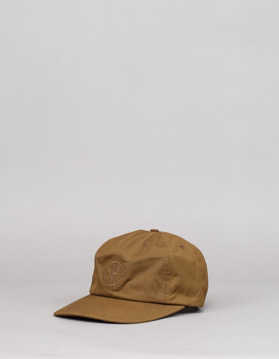 Polar Skate Co. Waxed Cotton Cap