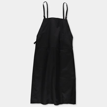 Overall Dress Canvas