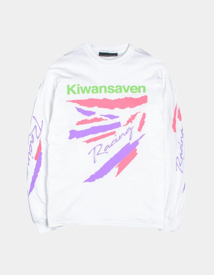 917 Kiwanseven L/S T-Shirt