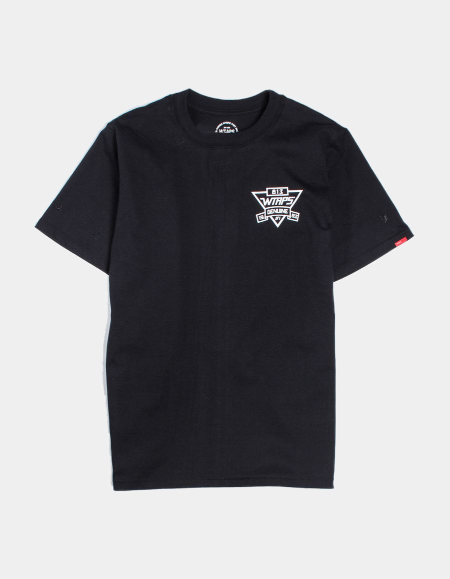 WTAPS NO LIMITS T-SHIRT