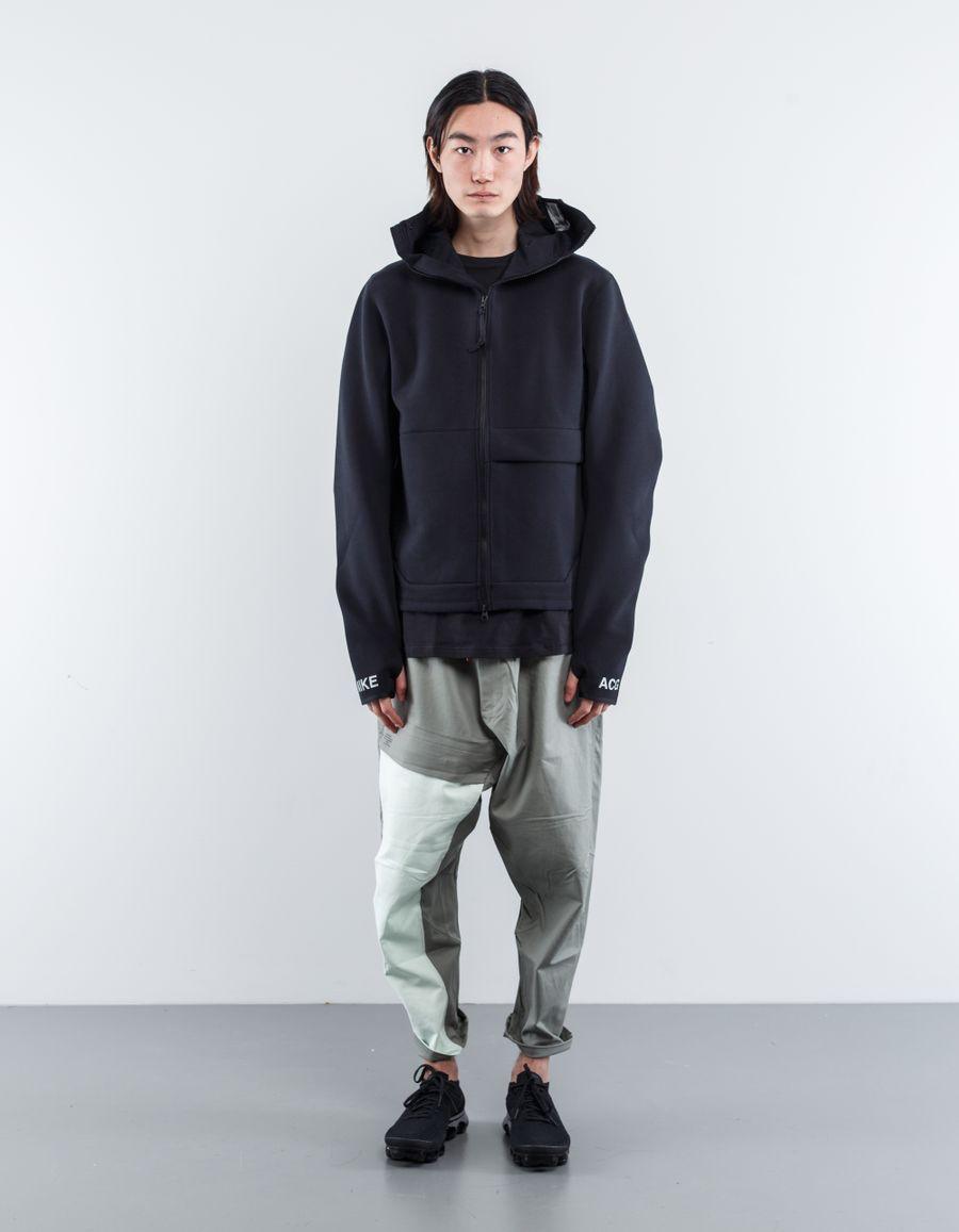 Nike Sportswear Nikelab ACG Fleece FZ Hoodie