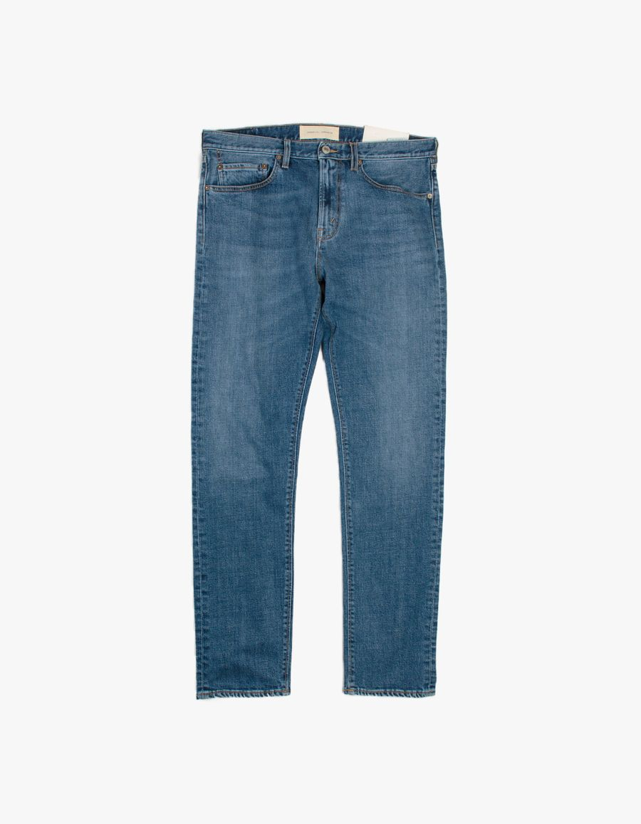Jeanerica TM005 Tapered 5 Pocket Jeans