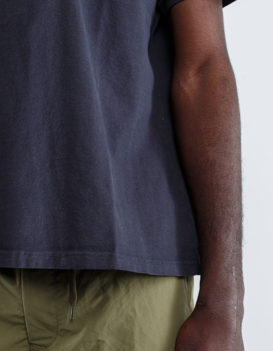 Marcel 200 Heavy T-Shirt Black