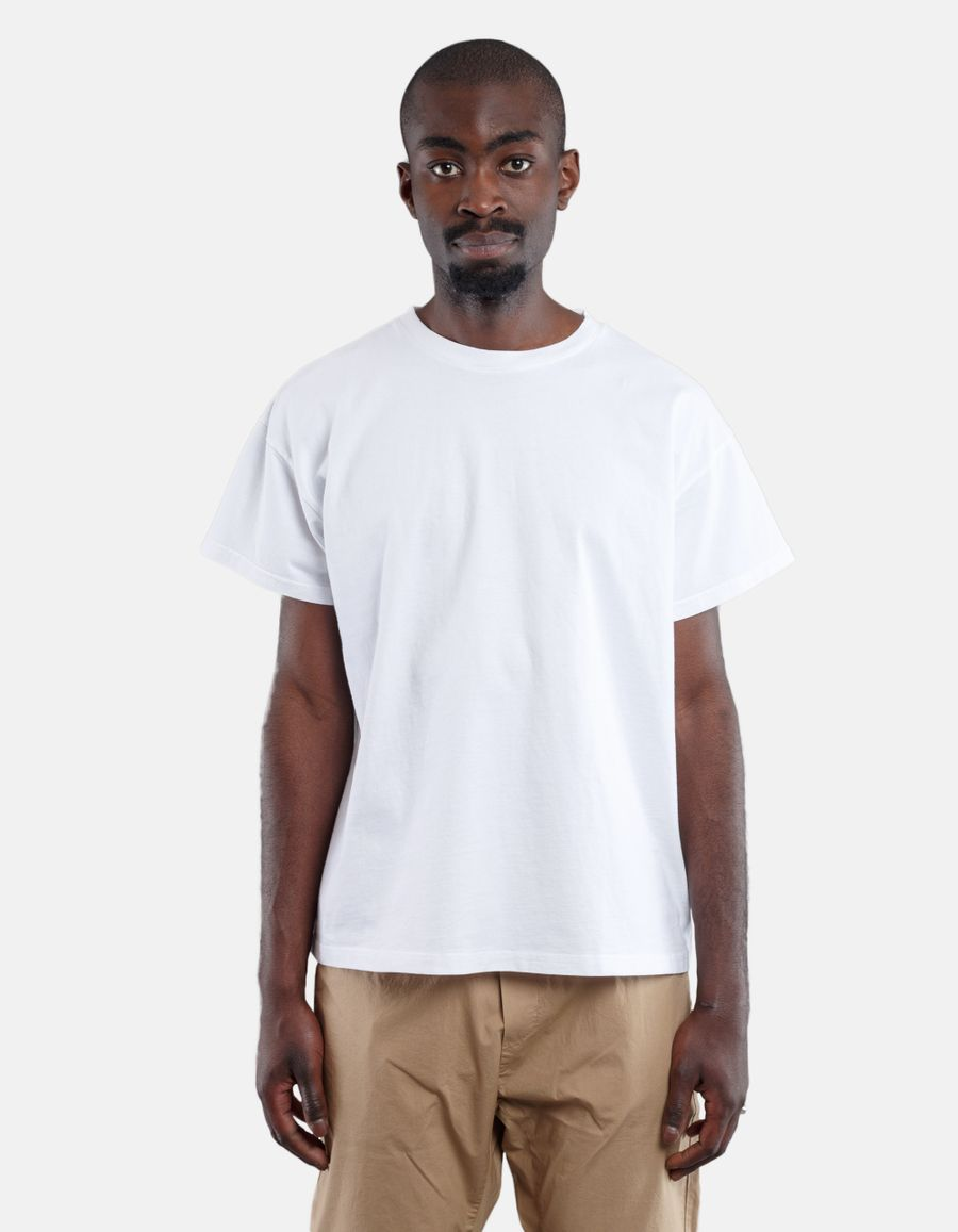 Marcel 200 Heavy T-Shirt White