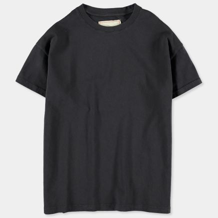 Marcel 200 Heavy T-Shirt Black