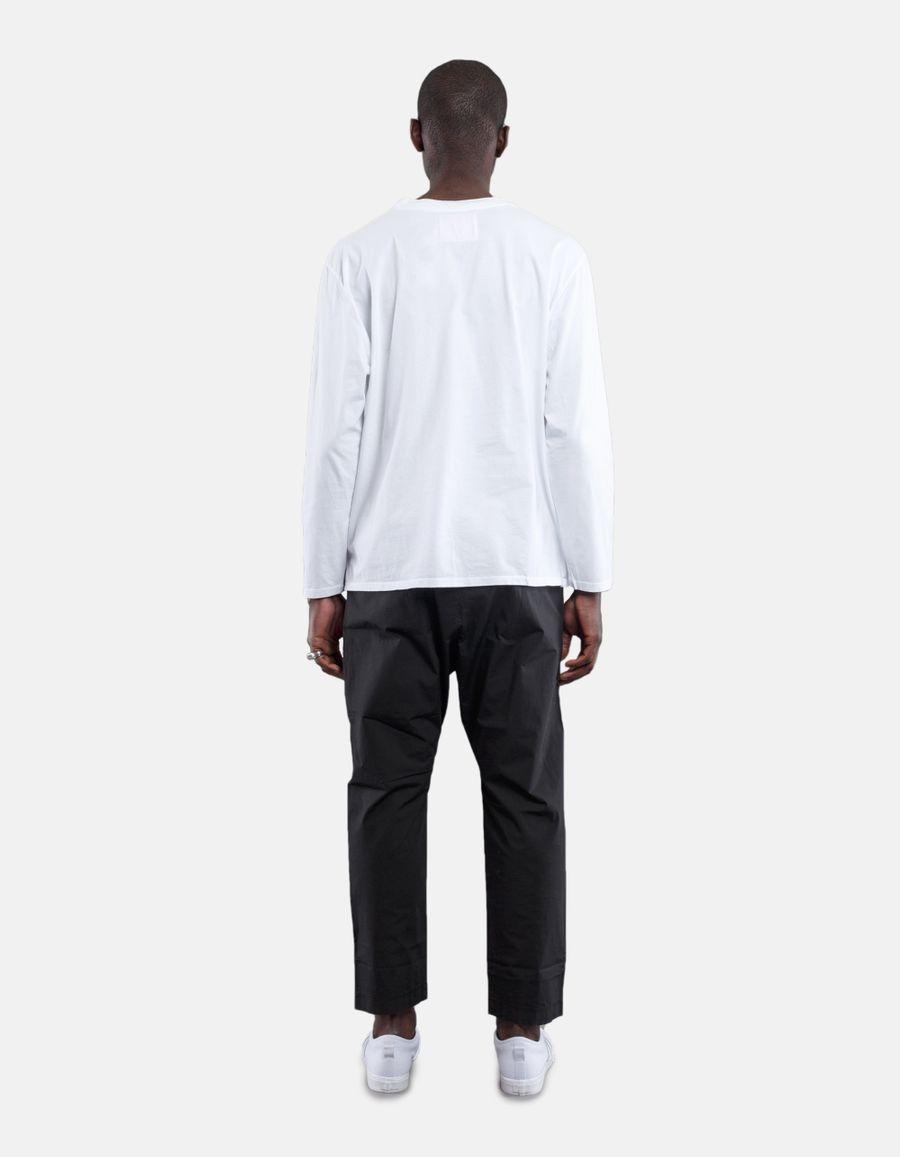 Mino 180 Oversized L/S T-Shirt