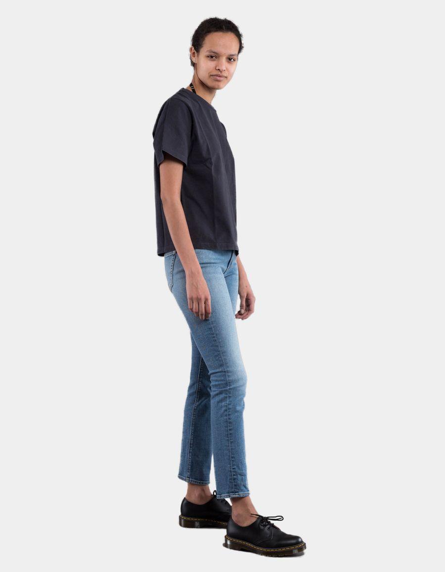 Jeanerica SW001 W' 5 Pocket Slim Jeans