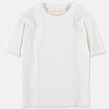 Luz 200 Heavy T-Shirt White