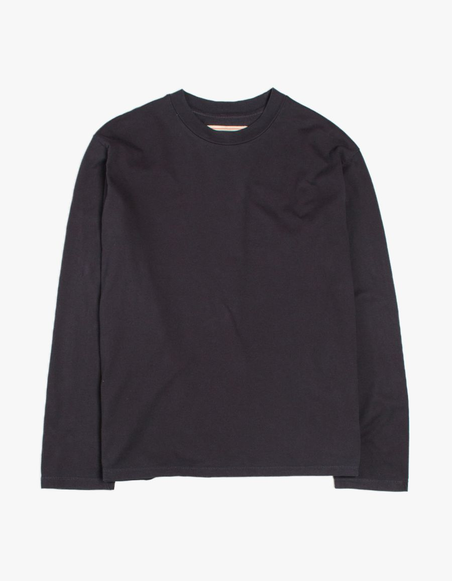 Jeanerica 180 Didry Oversized L/S T-Shirt