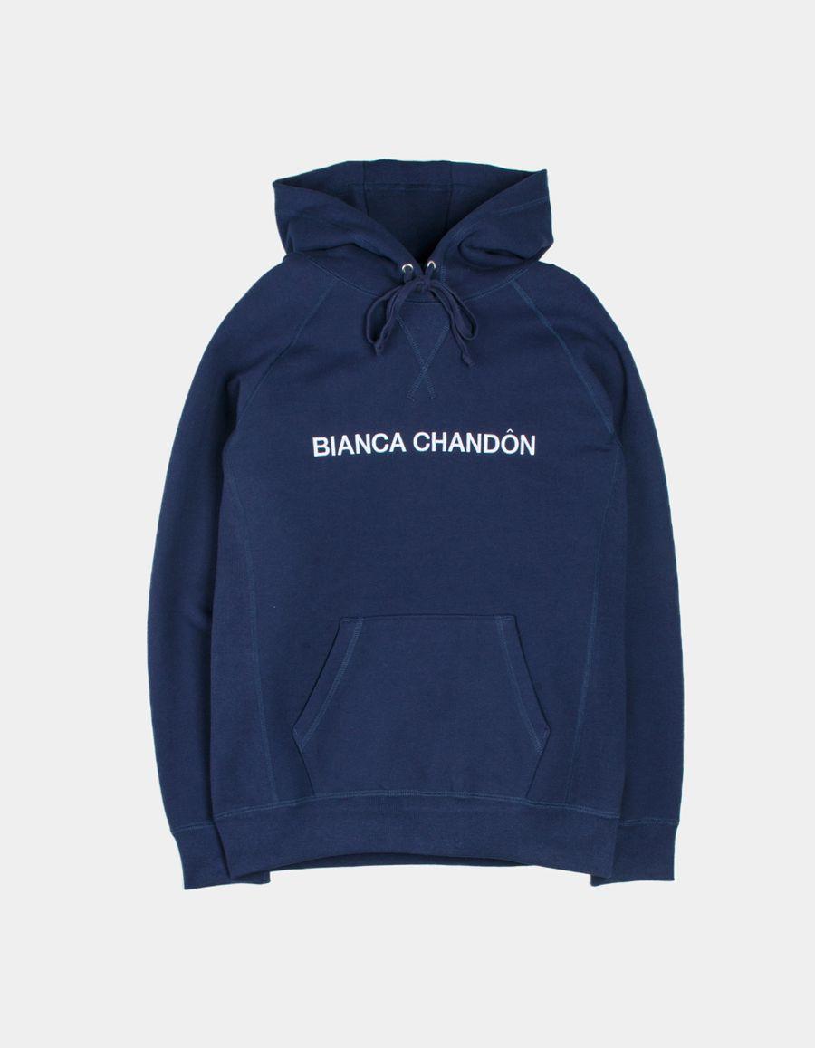 Bianca Chandôn Logotype Pullover Hood