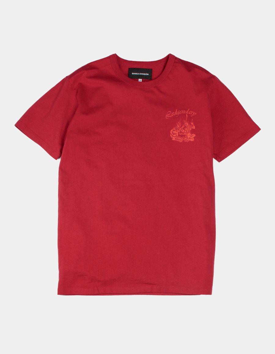 Bianca Chandôn Legendary House Of T-Shirt