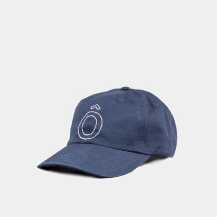 Circumflex Logo Polo Hat